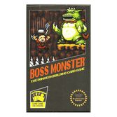 Boss Monster: Dungeon Building Card Game