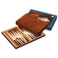 Backgammon Astypalia Medium