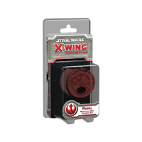 Star Wars X-Wing - Rebel Maneuver Dial Upgrade Kit (Exp.)