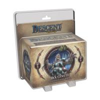 Descent: Journeys in the Dark (Second Edition) – Bol'Goreth Lieutenant Pack (Exp.)