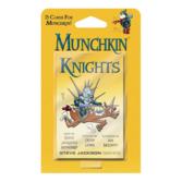 Munchkin Knights (Exp.)