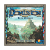Skadat: Dominion