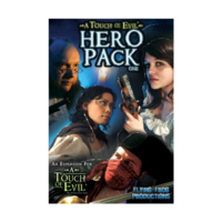 A Touch of Evil: Hero Pack 1 (Exp.)