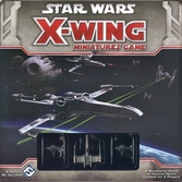 Star Wars X-Wing: Core Set (Eng.)