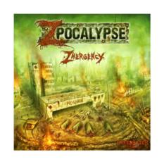 Zpocalypse: Zmergency (Exp.)