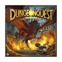 DungeonQuest Revised Edition