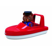 Aquaplay Racerbåt + figur