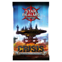 Star Realms: Crisis – Fleets & Fortresses (Exp.)