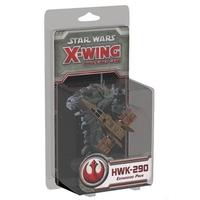 Star Wars X-Wing: HWK-290 (Exp.) (Eng.)