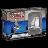 Star Wars X-Wing: Lambda-class Shuttle (Exp.) (Eng.)