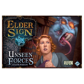 Elder Sign: Unseen Forces (exp.)