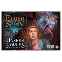 Elder Sign: Unseen Forces (exp.)