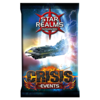 Star Realms: Crisis – Events (Exp.)