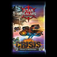 Star Realms: Crisis – Bases & Battleships (Exp.)