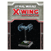 Star Wars X-Wing: Tie Bomber (Exp.) (Eng.)
