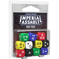 Star Wars: Imperial Assault Dice Pack (Exp.)