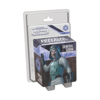 Star Wars: Imperial Assault – General Sorin Villain Pack (Exp.)