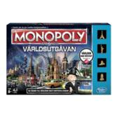 Monopol Here & Now - Världsutgåvan