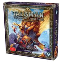 Talisman: The Dragon (exp.)