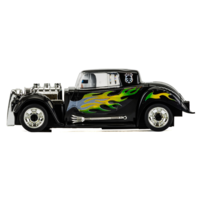 Scalextric 1:32 - QUICK BUILD Hot Rod