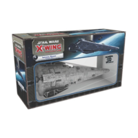 Star Wars: X-Wing Miniatures Game – Imperial Raider (Exp.)