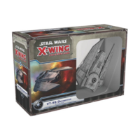 Star Wars: X-Wing Miniatures Game – VT-49 Decimator (Exp.)