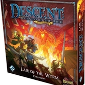 Descent: Journeys in the Dark - Lair of the Wyrm