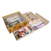 Box Organizer -  Zombicide Season 1