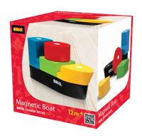 Brio - Magnetbåt