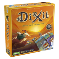 Dixit (Eng)