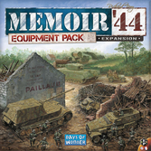 Memoir 44: Equipment Pack (exp.)