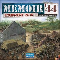 Memoir 44: Equipment Pack (exp.)
