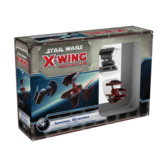 Star Wars: X-Wing Miniatures Game – Imperial Veterans Expansion Pack (Exp.)
