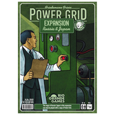 Power Grid: Japan/Russia (exp)