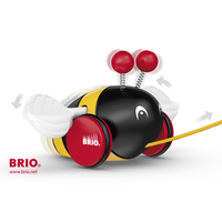 Brio - Humla Dragleksak
