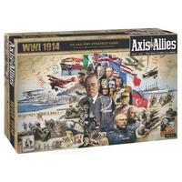Axis & Allies: 1914
