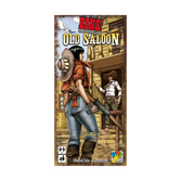 BANG! The Dice Game – Old Saloon (Exp.)
