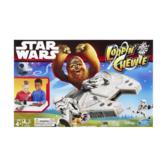 Skadat: Star Wars - Loopin' Chewie