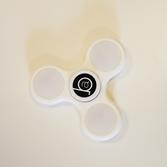 BA - Fidget Spinner Disco Vit