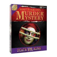 Murder Mystery: Death in the ring