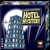 Skadat: Hotel Mystery