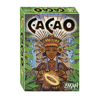 Cacao (Eng.)