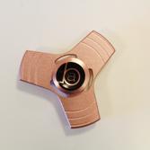 BA - Fidget Spinner Metallic Rosa