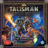 Talisman: The Dungeon (exp.)