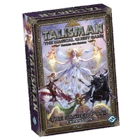Talisman: The Sacred Pool (exp.)