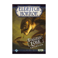 Eldritch Horror: Forsaken Lore (Exp.)
