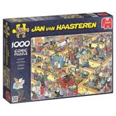 Jan van Haasteren Pussel - The Office 1000 bitar