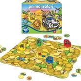 Animal Safari Game