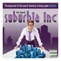 Suburbia Inc (Exp.)