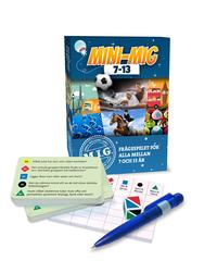 MIG Mini 7-13 (Resespel)